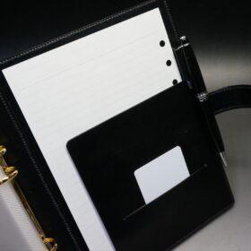 A5サイズのシステム手帳のご使用イメージ-4