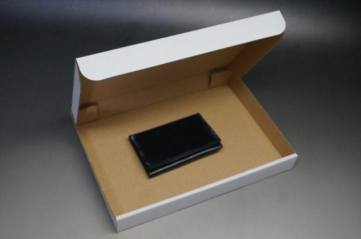 蝋引きした製品を箱で保管