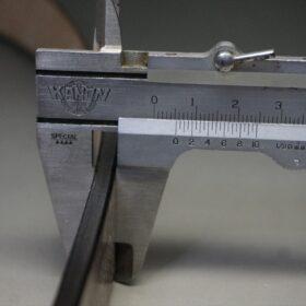 5.5mm厚のベルト
