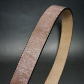 35mm巾のベルト