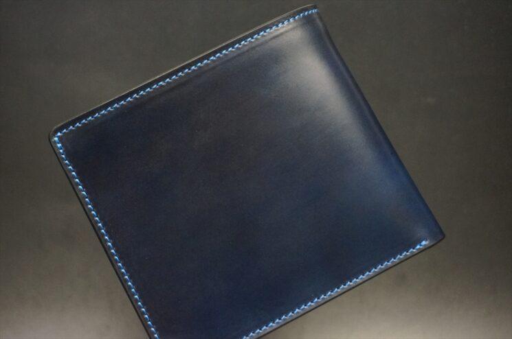 ロカド社のコードバン財布