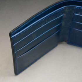 3段仕様のカード収納