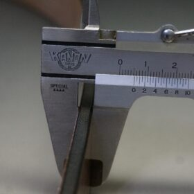 5.2mm厚のベルト