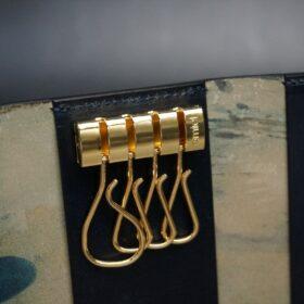 スイスの高級アミエ社製キー金具
