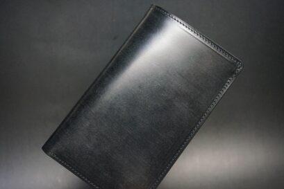 縦長タイプの二つ折り財布