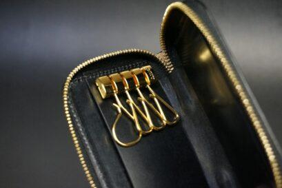 アミエ社の高級4連キー金具